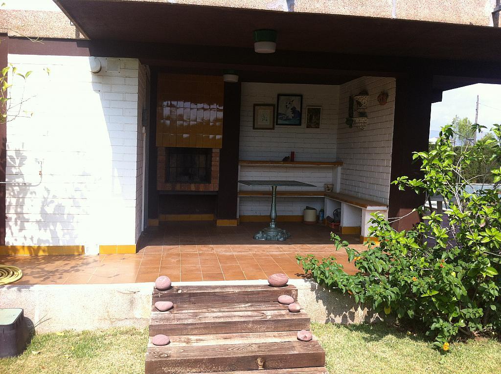 Casa en alquiler en calle Jordi Cartanya, Cap salou en Salou - 152429259