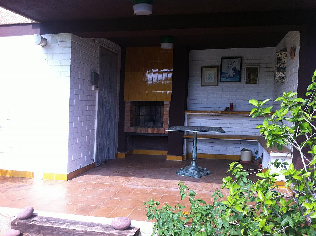Casa en alquiler en calle Jordi Cartanya, Cap salou en Salou - 152429274