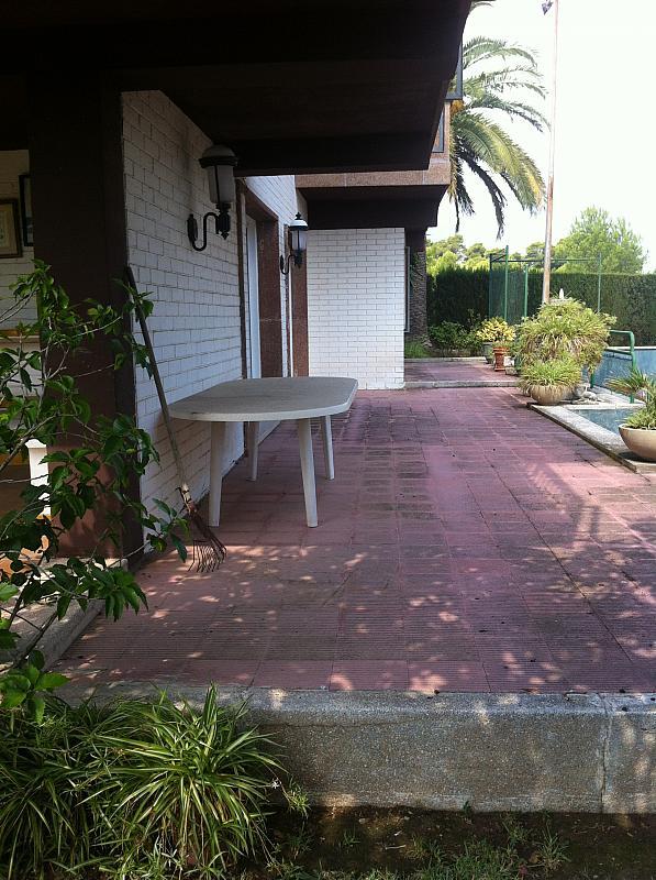 Casa en alquiler en calle Jordi Cartanya, Cap salou en Salou - 152429275
