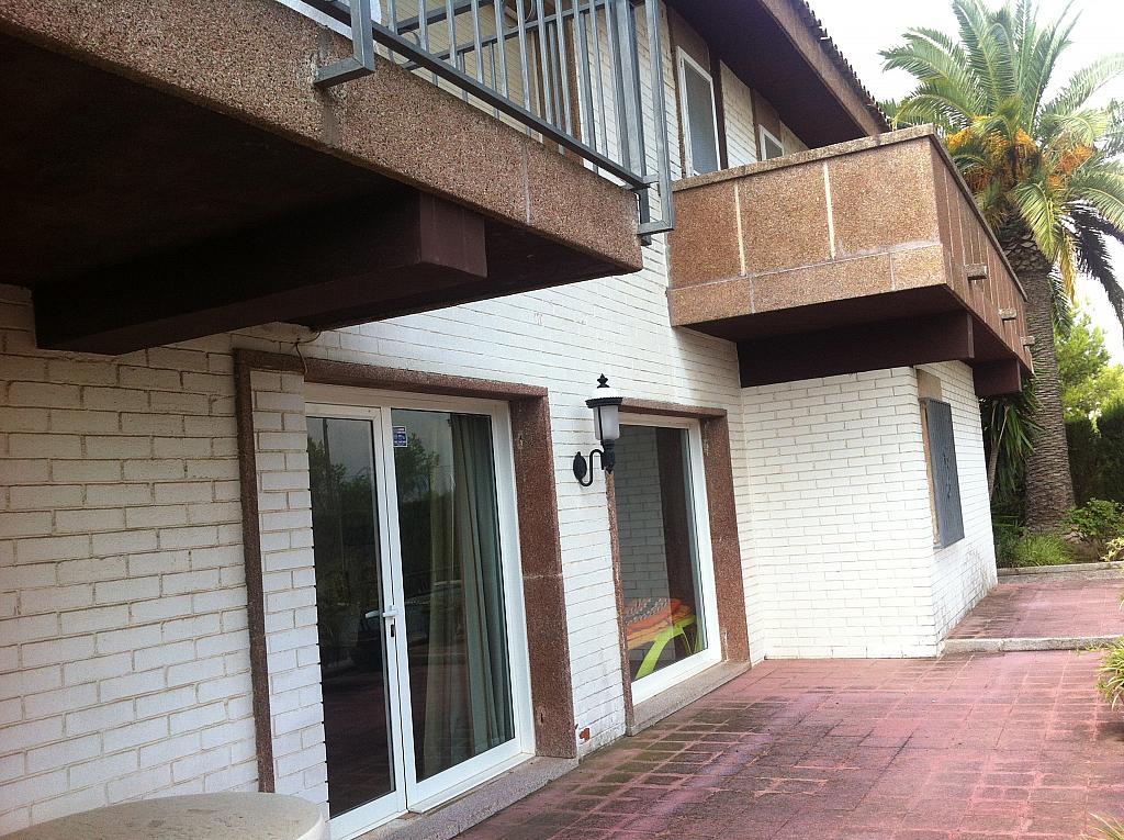 Casa en alquiler en calle Jordi Cartanya, Cap salou en Salou - 152429337