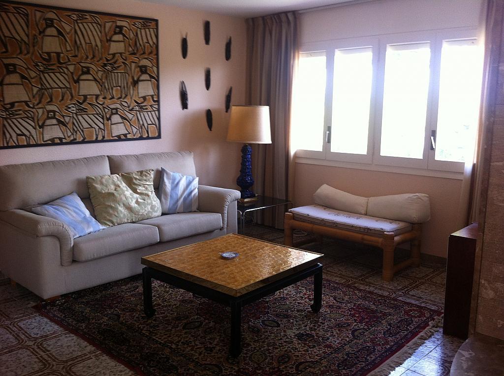Casa en alquiler en calle Jordi Cartanya, Cap salou en Salou - 152429345