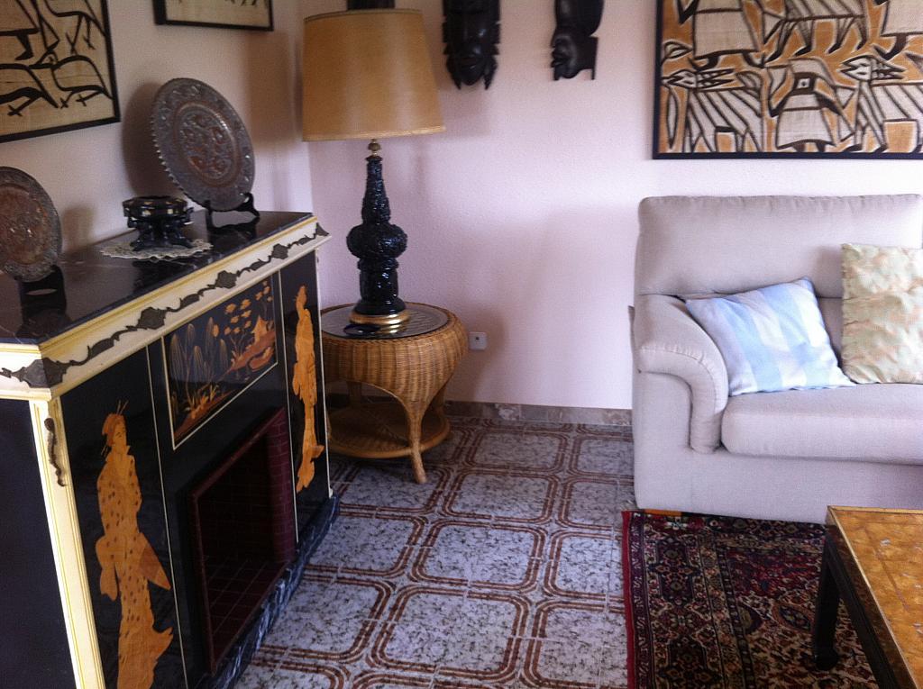 Casa en alquiler en calle Jordi Cartanya, Cap salou en Salou - 152429347