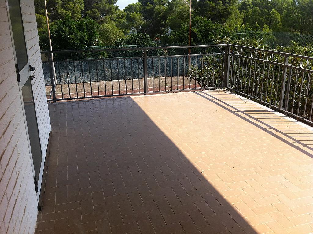 Casa en alquiler en calle Jordi Cartanya, Cap salou en Salou - 152429367