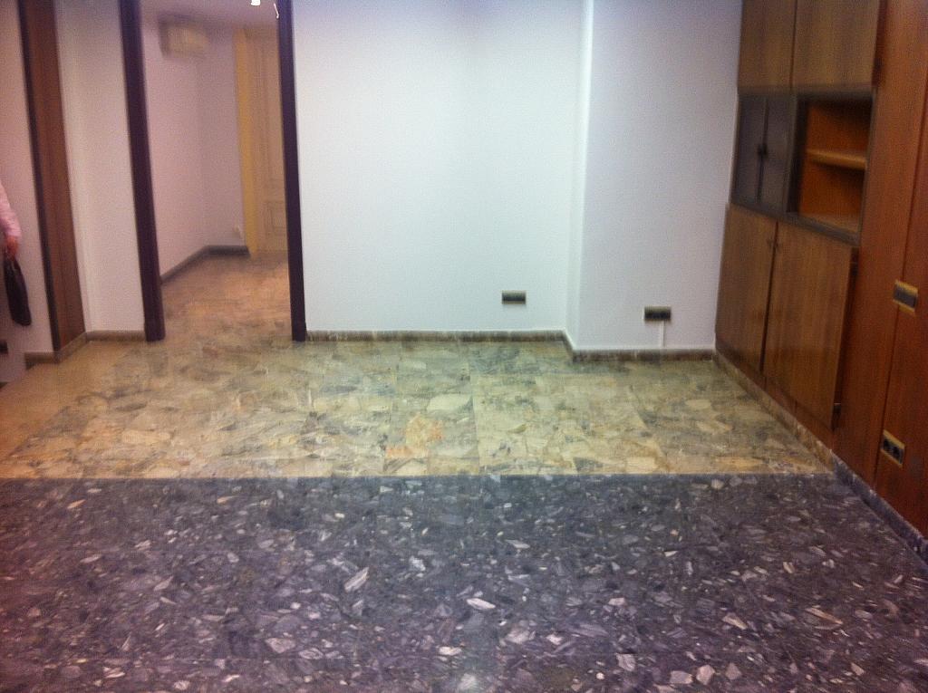 Despacho en alquiler en rambla Nova, Tarragona - 152514473