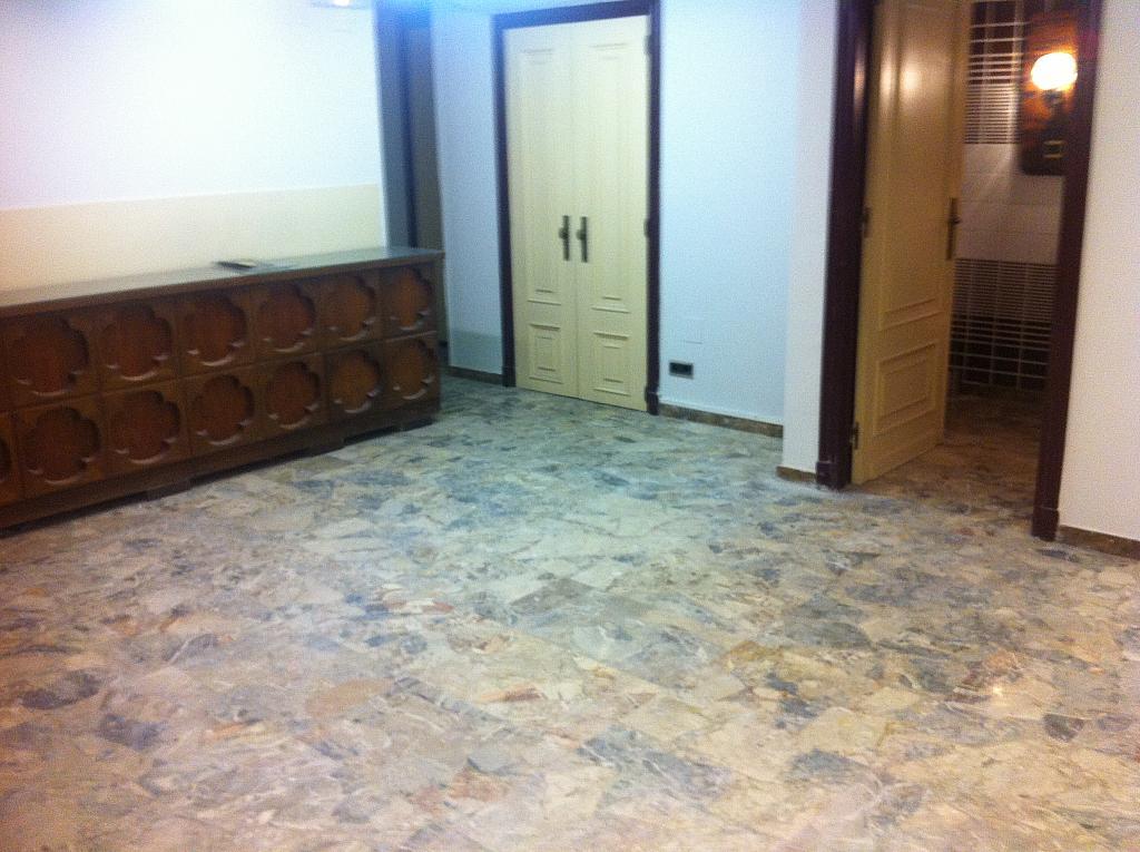 Despacho en alquiler en rambla Nova, Tarragona - 152514494