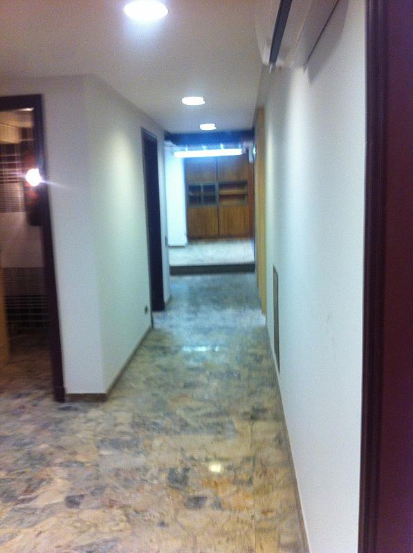 Despacho en alquiler en rambla Nova, Tarragona - 152514496
