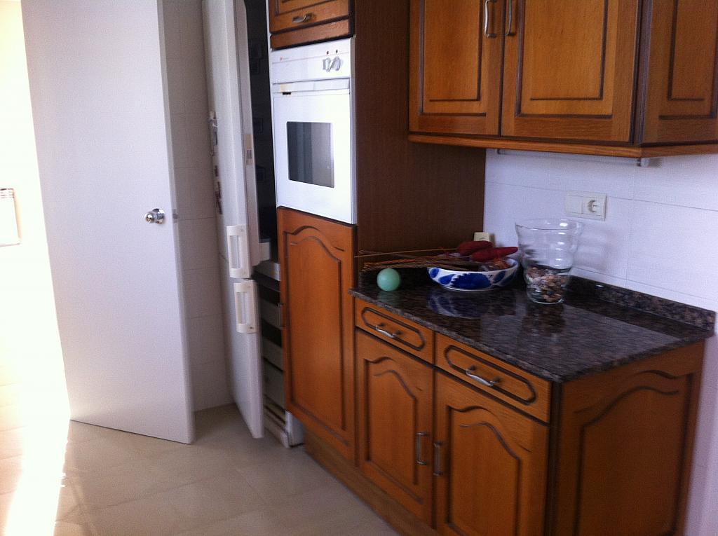 Dúplex en alquiler en paseo Misericordia, Reus - 157750511