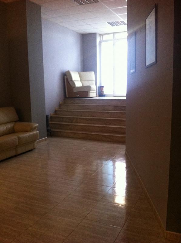 Oficina en alquiler en calle Abad Escarre, Reus - 174785480