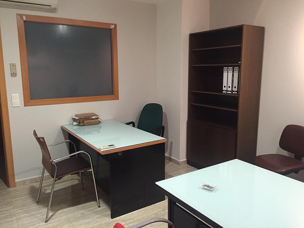 Oficina en alquiler en calle Abad Escarre, Reus - 332019363