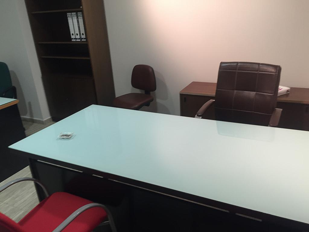 Oficina en alquiler en calle Abad Escarre, Reus - 332019370