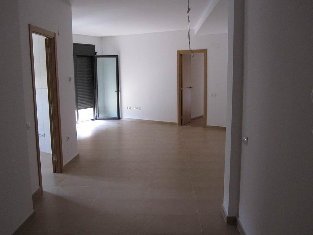 Piso en alquiler en calle Jacint Verdaguer, Ulldemolins - 183642259