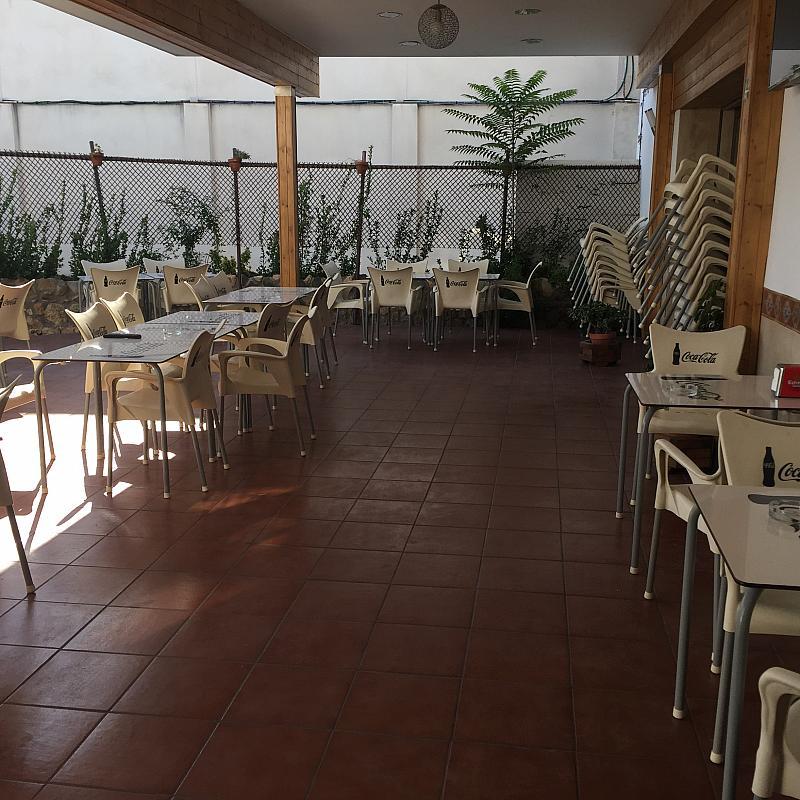 Restaurante en alquiler en calle Illes Medes, Reus - 215676778