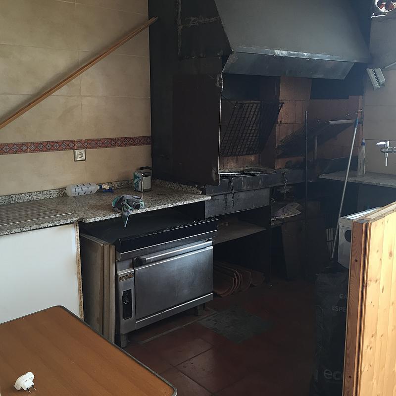 Restaurante en alquiler en calle Illes Medes, Reus - 215676785