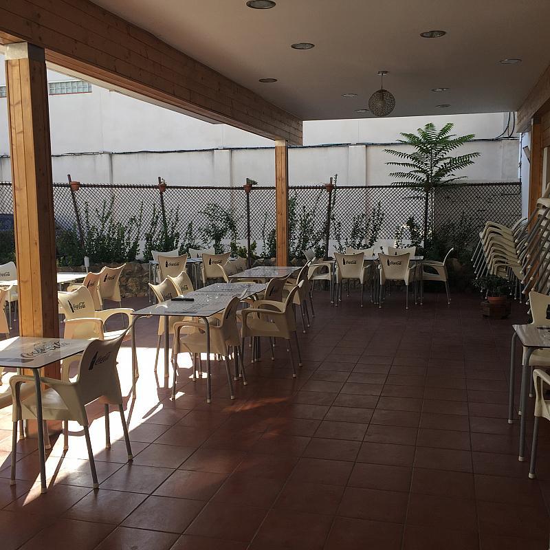 Restaurante en alquiler en calle Illes Medes, Reus - 215676788