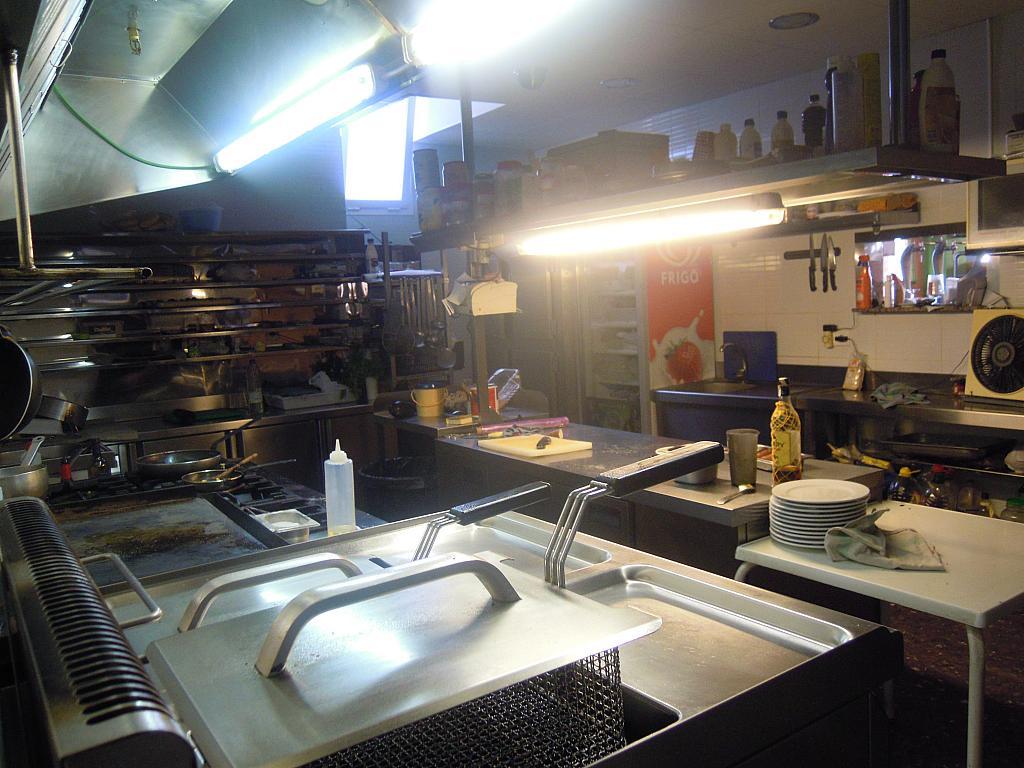 Restaurante en alquiler en calle Illes Medes, Reus - 215987061