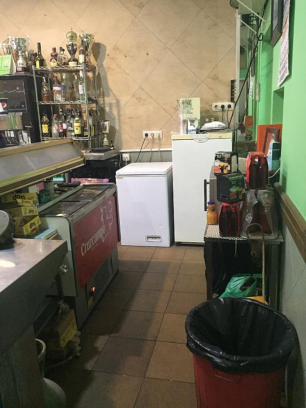 Restaurante en alquiler en calle Benidorm, Reus - 222618438
