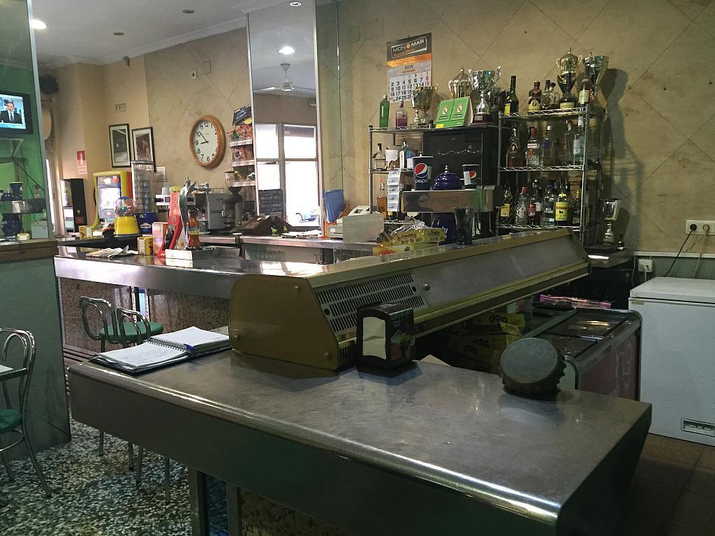 Restaurante en alquiler en calle Benidorm, Reus - 222618459