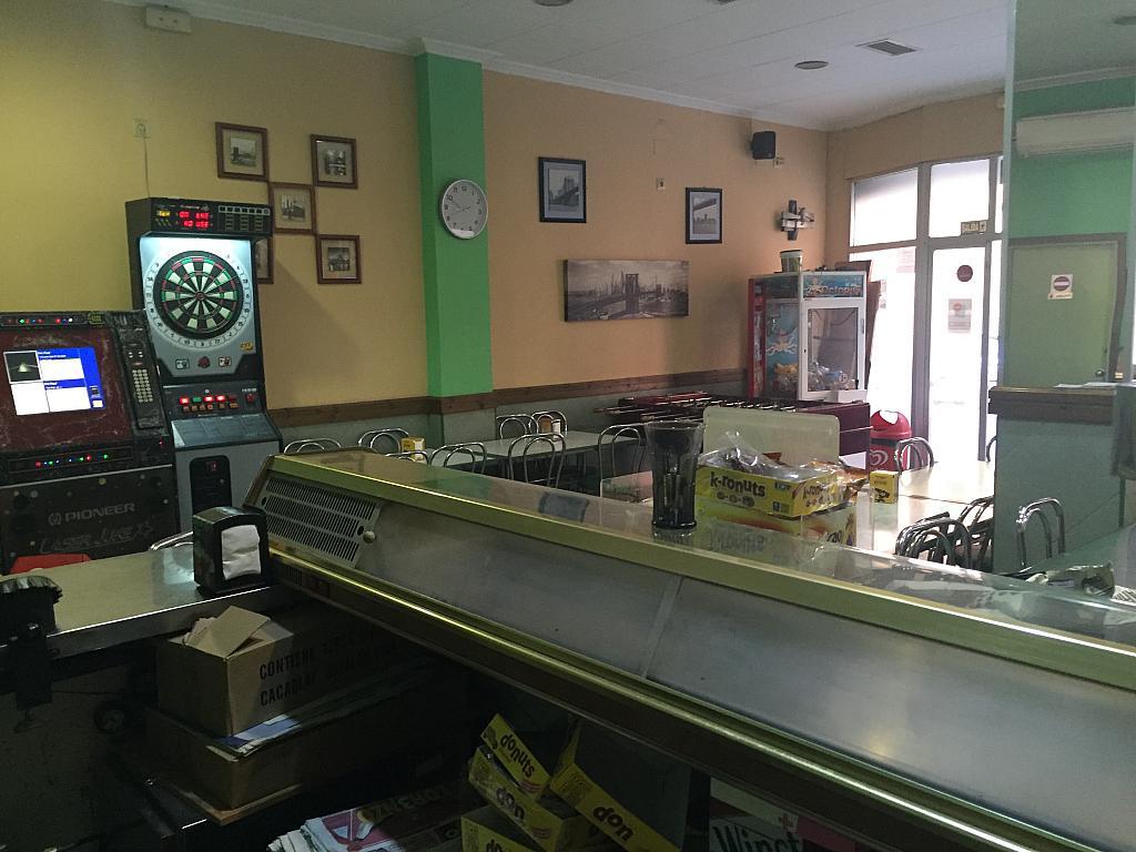 Restaurante en alquiler en calle Benidorm, Reus - 222618490
