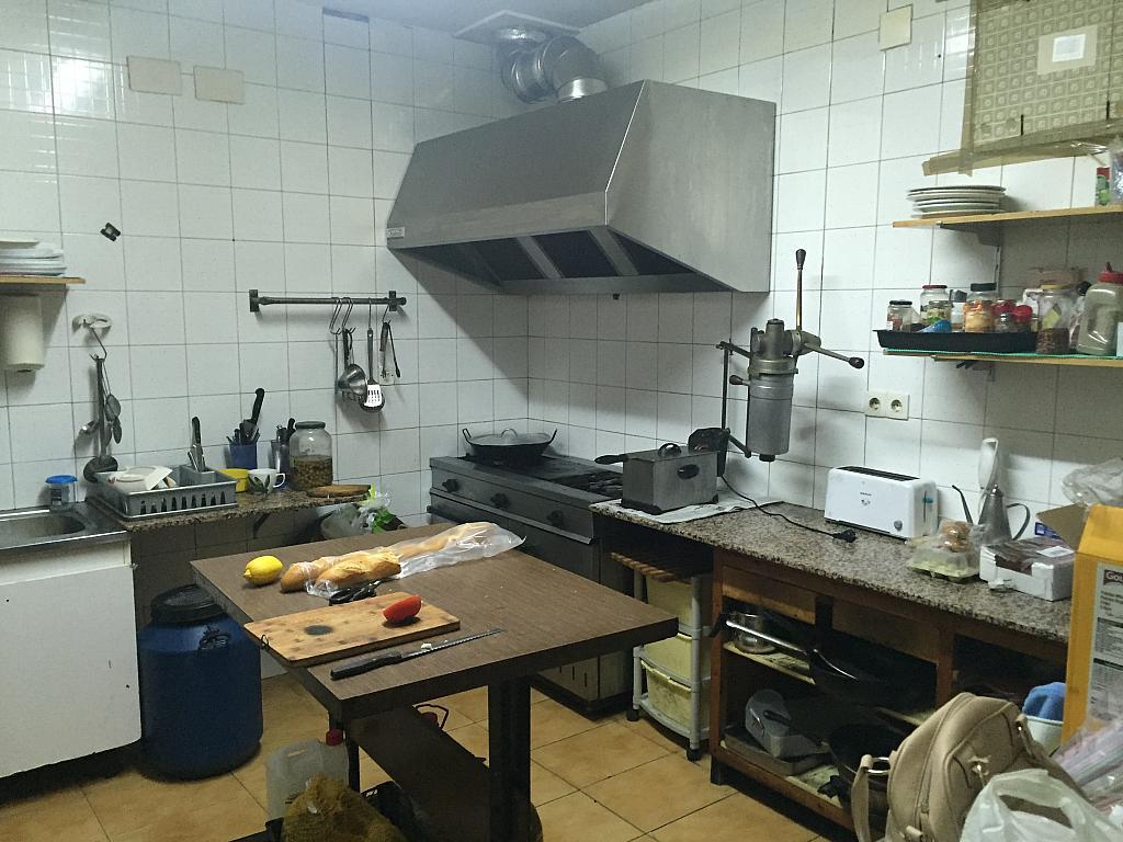 Restaurante en alquiler en calle Benidorm, Reus - 222618514