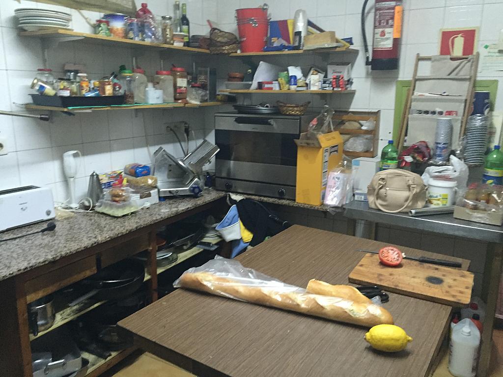 Restaurante en alquiler en calle Benidorm, Reus - 222618552