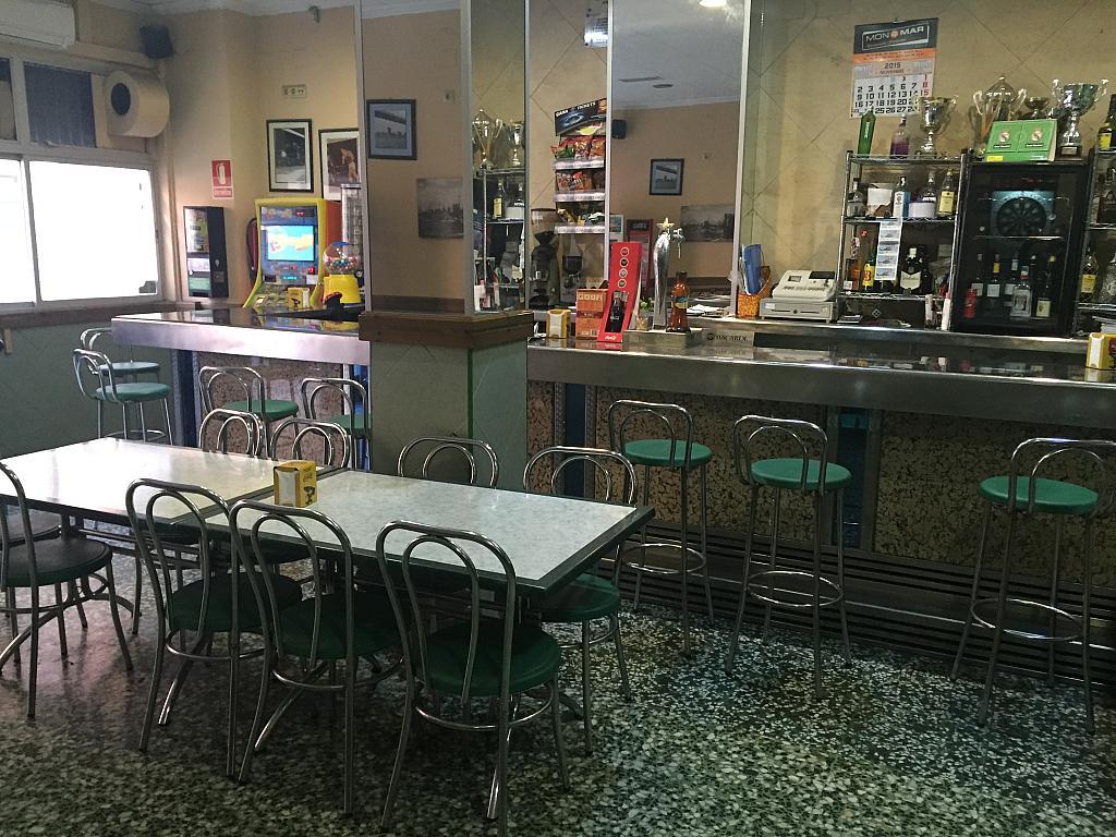 Restaurante en alquiler en calle Benidorm, Reus - 222618569