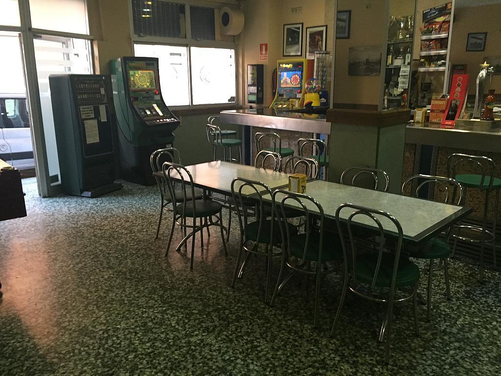 Restaurante en alquiler en calle Benidorm, Reus - 222618578