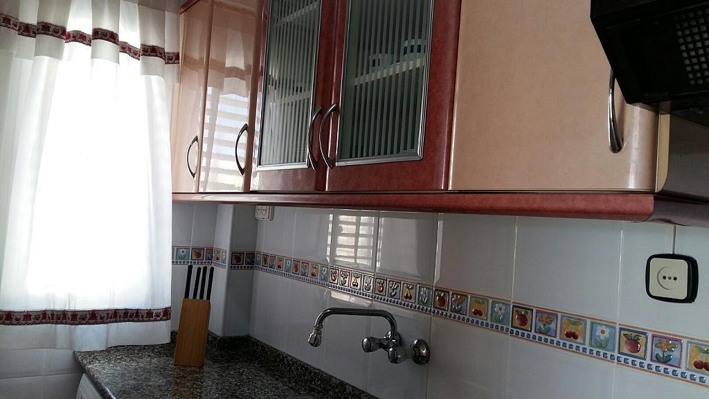 Piso en alquiler en calle Gaviotas, Perellonet - 381555210