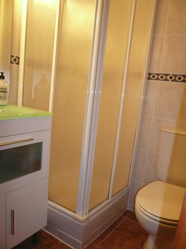 Piso en alquiler en calle Gaviotas, Perellonet - 381555212