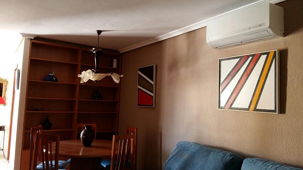 Piso en alquiler en calle Gaviotas, Perellonet - 381555215