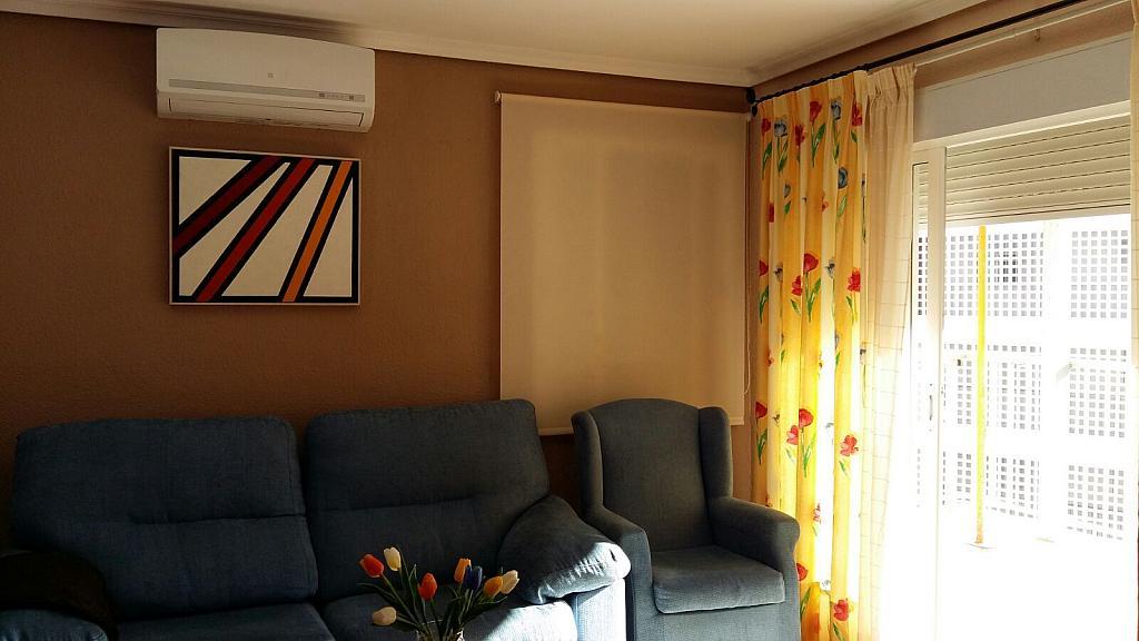 Piso en alquiler en calle Gaviotas, Perellonet - 381555218