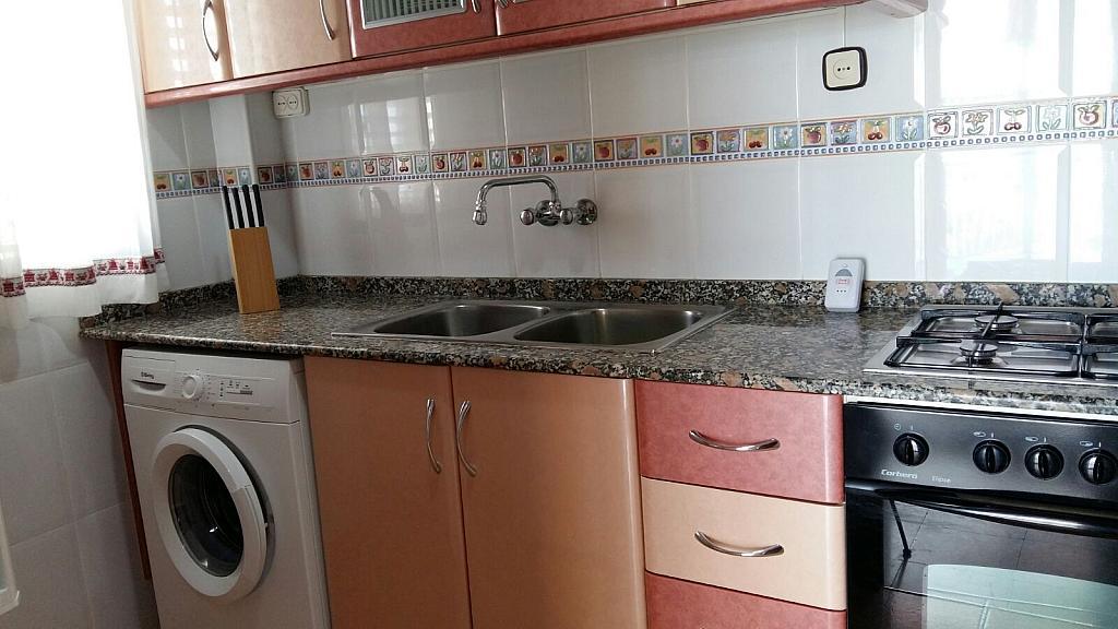 Piso en alquiler en calle Gaviotas, Perellonet - 381555221