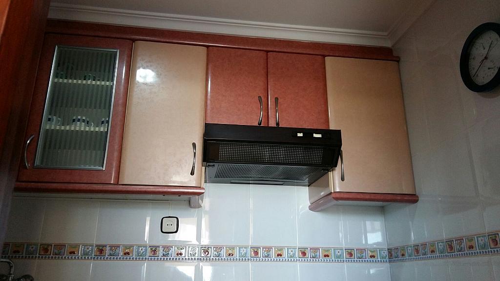 Piso en alquiler en calle Gaviotas, Perellonet - 381555225