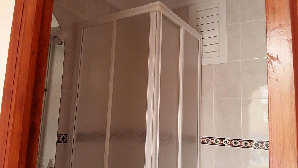 Piso en alquiler en calle Gaviotas, Perellonet - 381555228