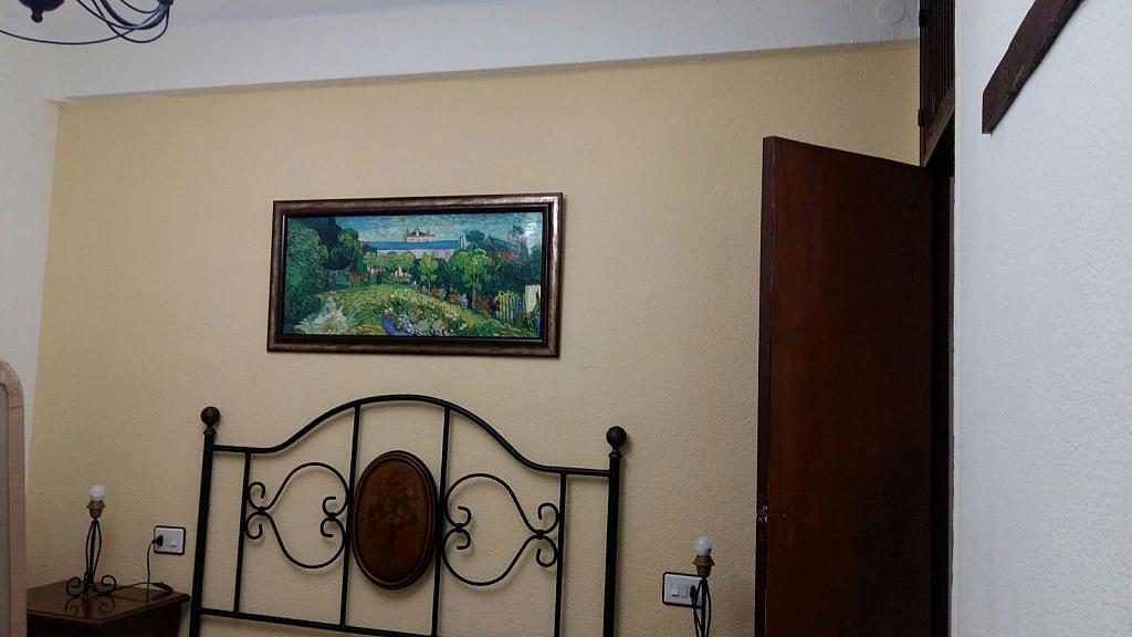 Piso en alquiler en calle Gaviotas, Perellonet - 381555229