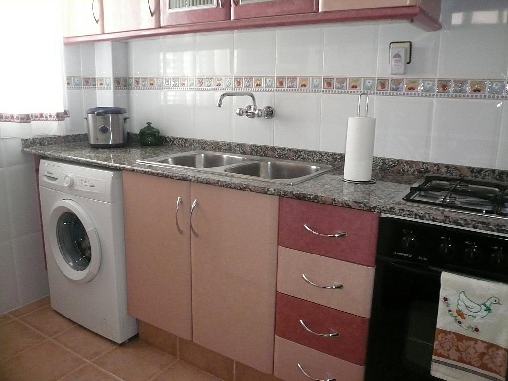 Piso en alquiler en calle Gaviotas, Perellonet - 381555234