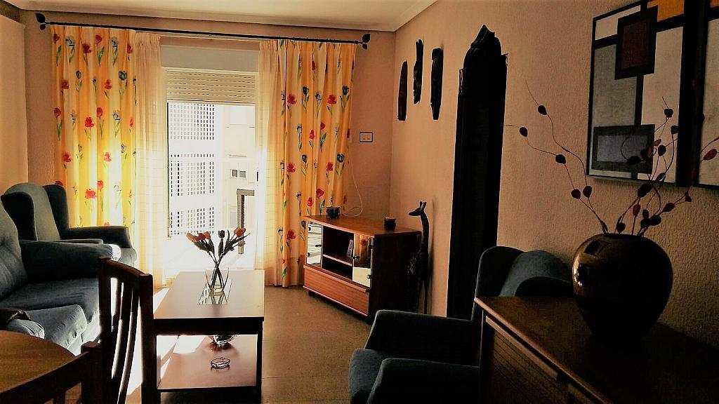 Piso en alquiler en calle Gaviotas, Perellonet - 381555821