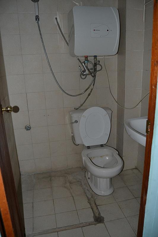 Baño - Local comercial en alquiler en calle Doctor Fleming, Massanassa - 155965478
