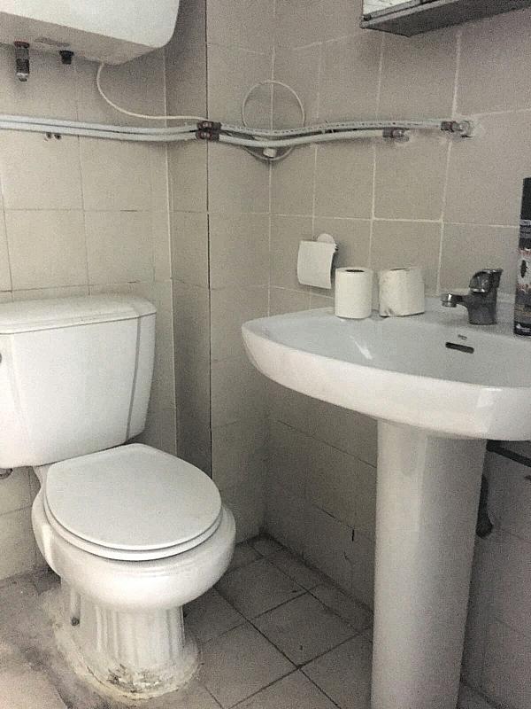 Baño - Local comercial en alquiler en calle Doctor Fleming, Massanassa - 239526089