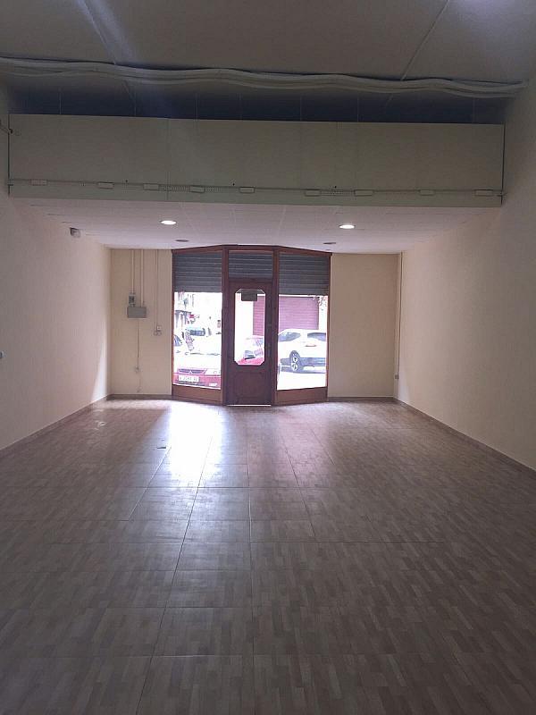 Local comercial en alquiler en calle Doctor Fleming, Massanassa - 249315977