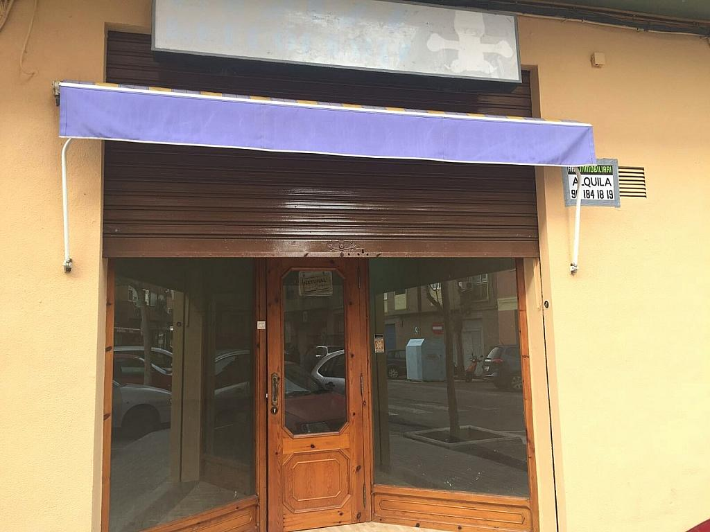 Local comercial en alquiler en calle Doctor Fleming, Massanassa - 249315981