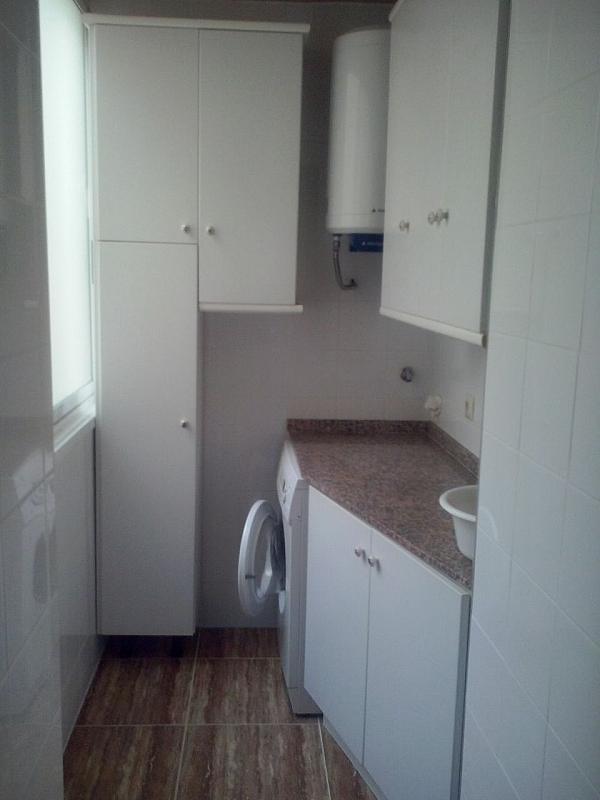 Lavadero - Apartamento en alquiler en calle Llobarro, Perellonet - 202877982