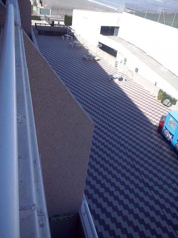 Vistas - Apartamento en alquiler en calle Llobarro, Perellonet - 202878000