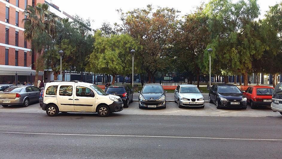 Vistas - Local comercial en alquiler en calle Alfafar, Benetússer - 239792679