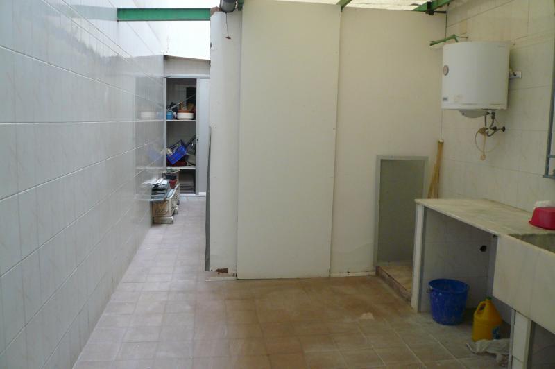 Planta baja - Local comercial en alquiler en calle Rey Don Jaime, Alfafar - 116144794
