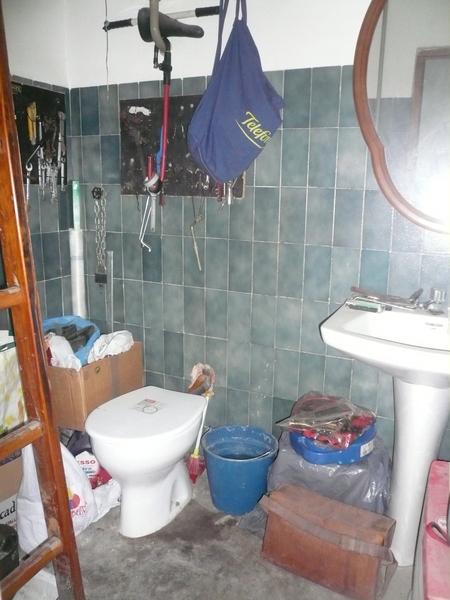 Baño - Local comercial en alquiler en calle Sol, Alfafar - 121252487