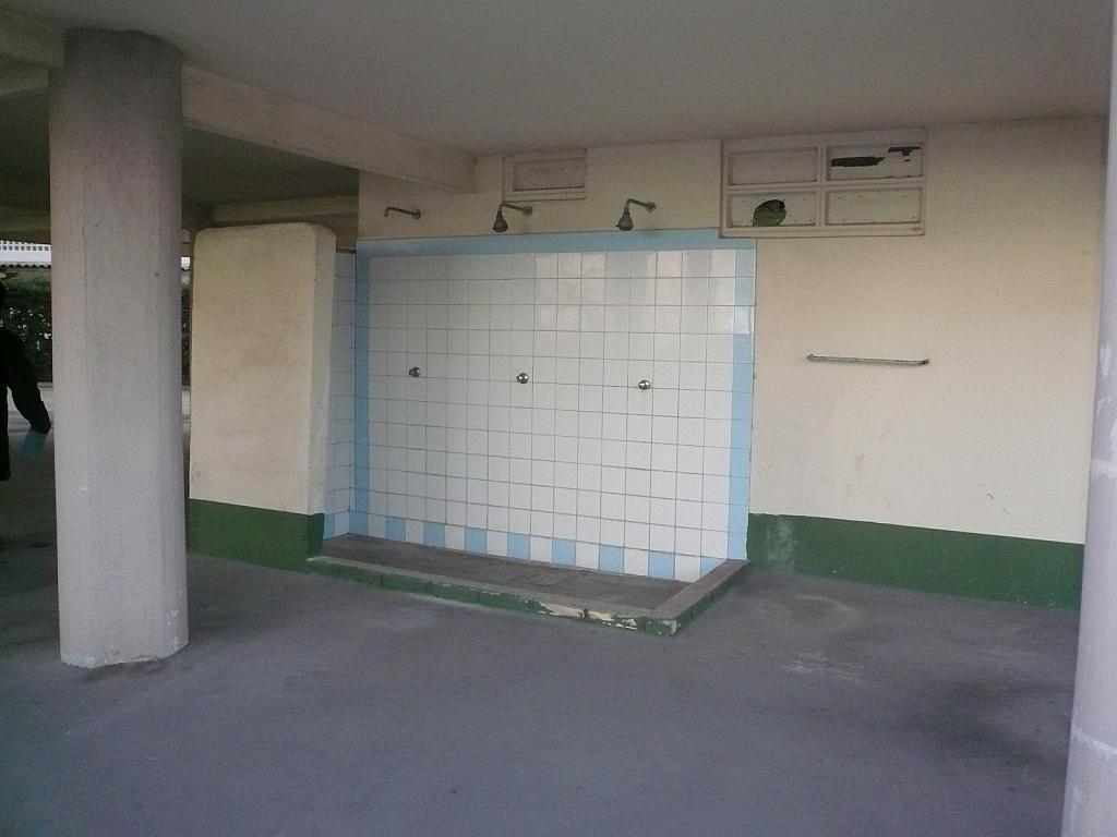 Zonas comunes - Piso en alquiler en calle Gaviotas, Perellonet - 123831360