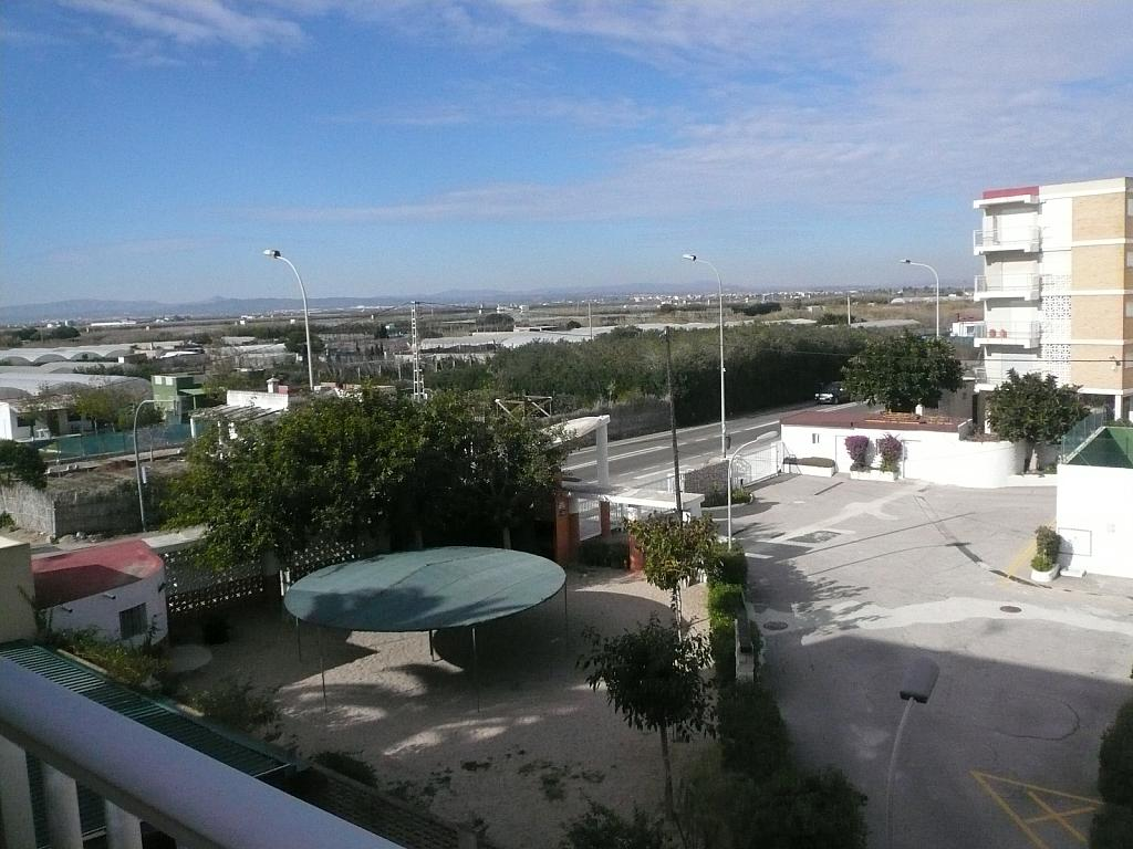 Vistas - Piso en alquiler en calle Gaviotas, Perellonet - 123831386