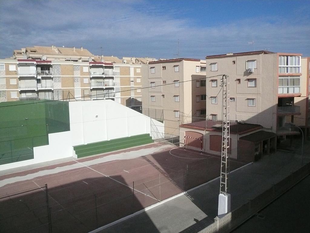 Vistas - Piso en alquiler en calle Gaviotas, Perellonet - 123831395