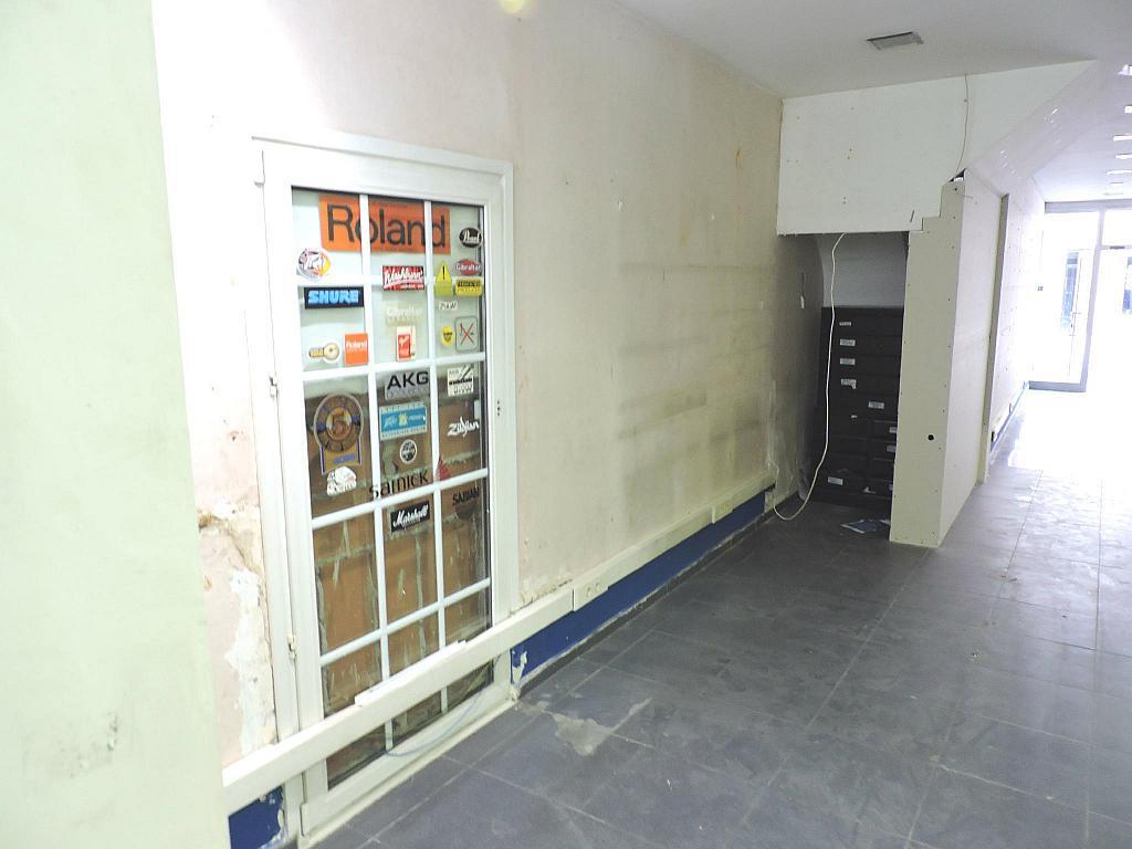 SinEstancia - Local en alquiler en calle Centre de Granollers, Granollers - 327374882