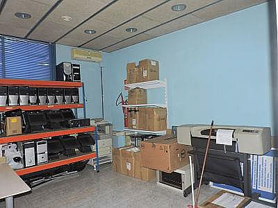 SinEstancia - Local en alquiler en calle Renfe Bellavista, Granollers - 327375527